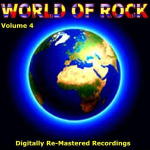 World of Rock, Vol. 4