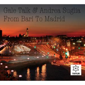 From Bari to Madrid