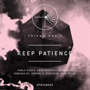 Keep Patience