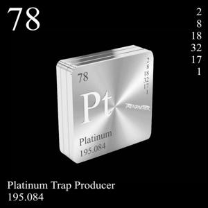 Platinum Trap Producer