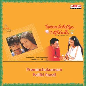 Preminchukunnam Pelliki Randi (Original Motion Picture Soundtrack)