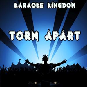 Torn Apart (Karaoke Version) [Originally Performed By Bastille & Grades]