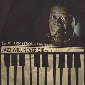 Jazz Will Never Die, Vol. 4