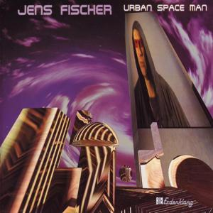 Urban Space Man