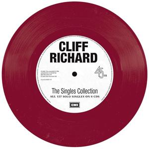 Cliff Richard: The Singles Collection