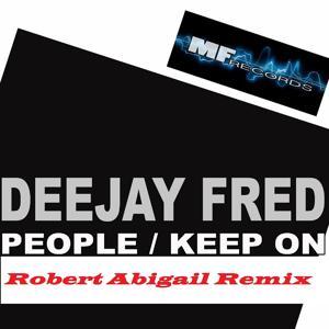 People (Keep On)