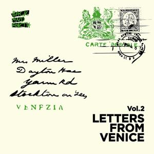 Letters from Venice, Vol. 2
