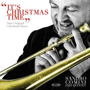 It's Christmas Time (Nine Original Christmas Tunes)