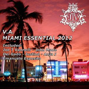 Miami Essentials 2012