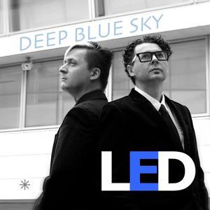 Deep Blue Sky