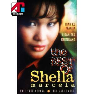 The Best of Shella Marcela
