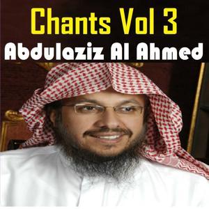 Chants, vol. 3 (Quran)