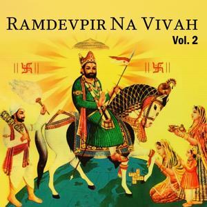 Ramdevpir Na Vivah, Vol. 2