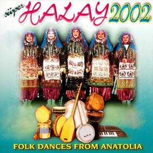 Süper Halay 2002