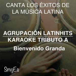 Instrumental Karaoke Series: Bienvenido Granda