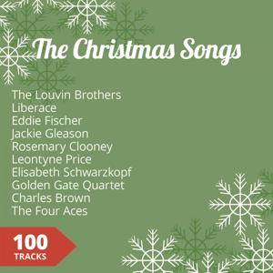 The Christmas Songs, Vol. 3 (The Louvin Brothers - Liberace - Eddie Fisher)