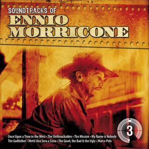 Soundtracks of Ennio Morricone, Vol. 3