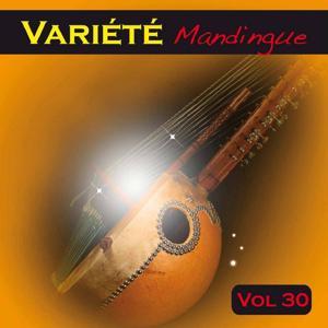 Variété mandingue, vol. 30