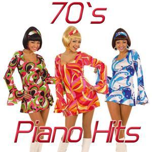 70's Piano Hits