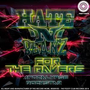 For The Ravers EP
