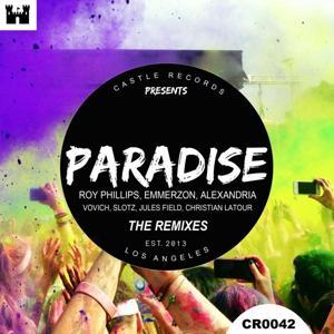 Paradise Remixes, Vol. 1