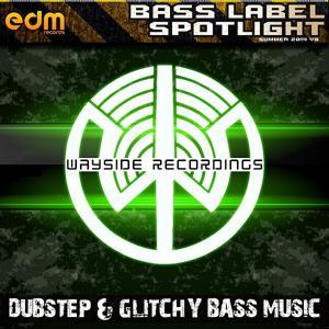 Wayside Recordings - Dubstep & Glitchy Bass Music Summer 2014 v.8 Bass Label Spotlight
