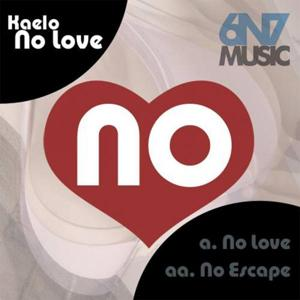 No Love No Escape EP