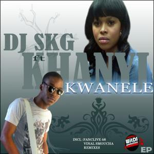 Kwanele Remix