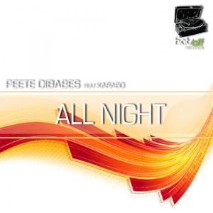All Night (feat. Karabo)