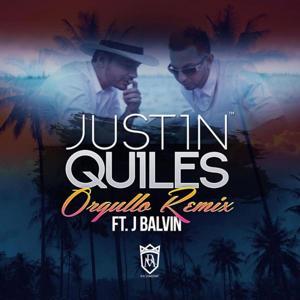 Orgullo (Remix) [feat. J Balvin]