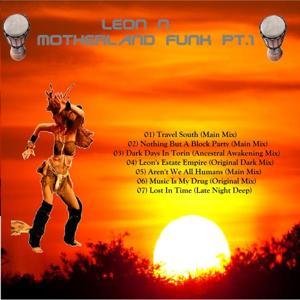 Motherland Funk EP, Pt. 1