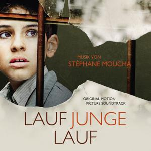 Lauf Junge lauf [Run Boy Run] (Original Motion Picture Soundtrack)