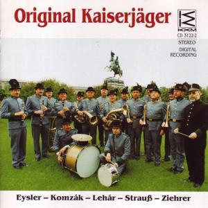 Original Kaiserjäger