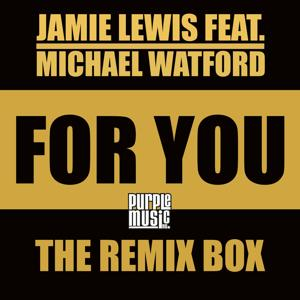 For You (Remix Box)