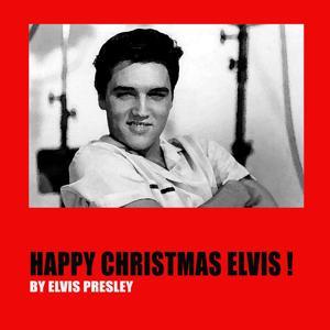 Happy Christmas Elvis!