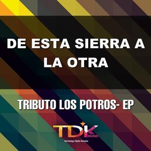 De Esta Sierra A La Otra (Karaoke Version) [In The Style Of Los Potros]