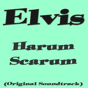 Harum Scarum (Original Soundtrack)
