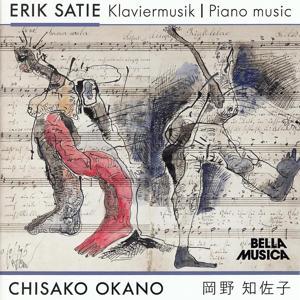 Chisako Okano Plays Erik Satie