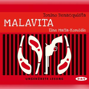 Malavita - Eine Mafiakömödie