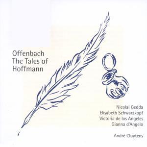 Offenbach: Les Contes d'Hoffmann (higlights)