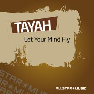 Let Your Mind Fly (feat. Electric Basement)