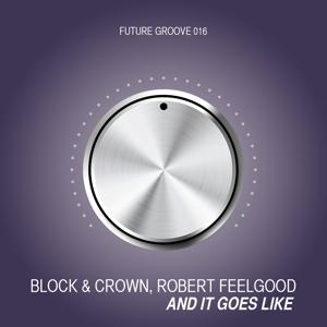 And It Goes Like (Club Mix)