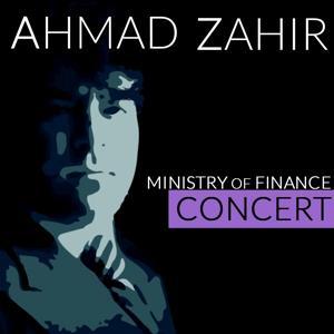 Ministry Of Finance Concert (Live)