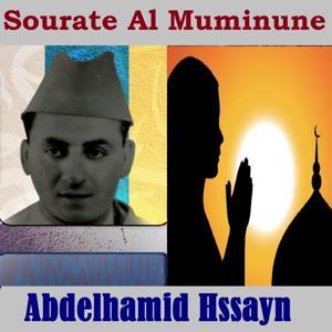 Sourate Al Muminune (Warch)