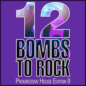 12 Bombs to Rock - Progressive House Edition 9