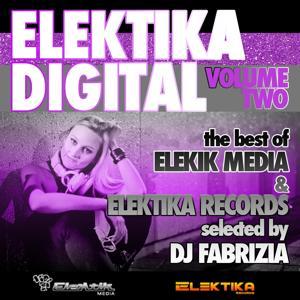 Elektika Digital, Vol. 2 (Selected by DJ Fabrizia)