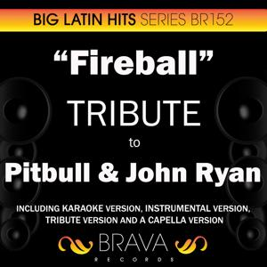 Fireball - Tribute To Pitbull & John Ryan - Ep