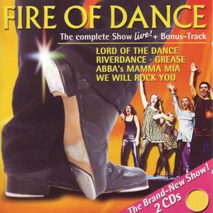 Fire of Dance 1