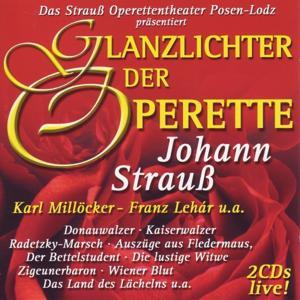 Glanzlichter Der Operette Cd1