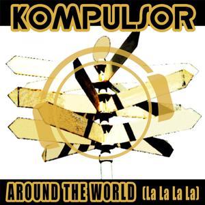 Around the World (La La La La)